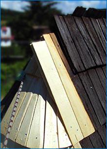 Šindelová střecha návod